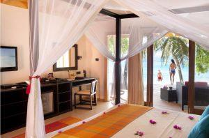 Beach Villa - Vilamendhoo Island Resort